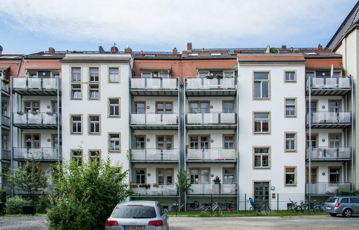 Lößnitzstraße 23 + 25