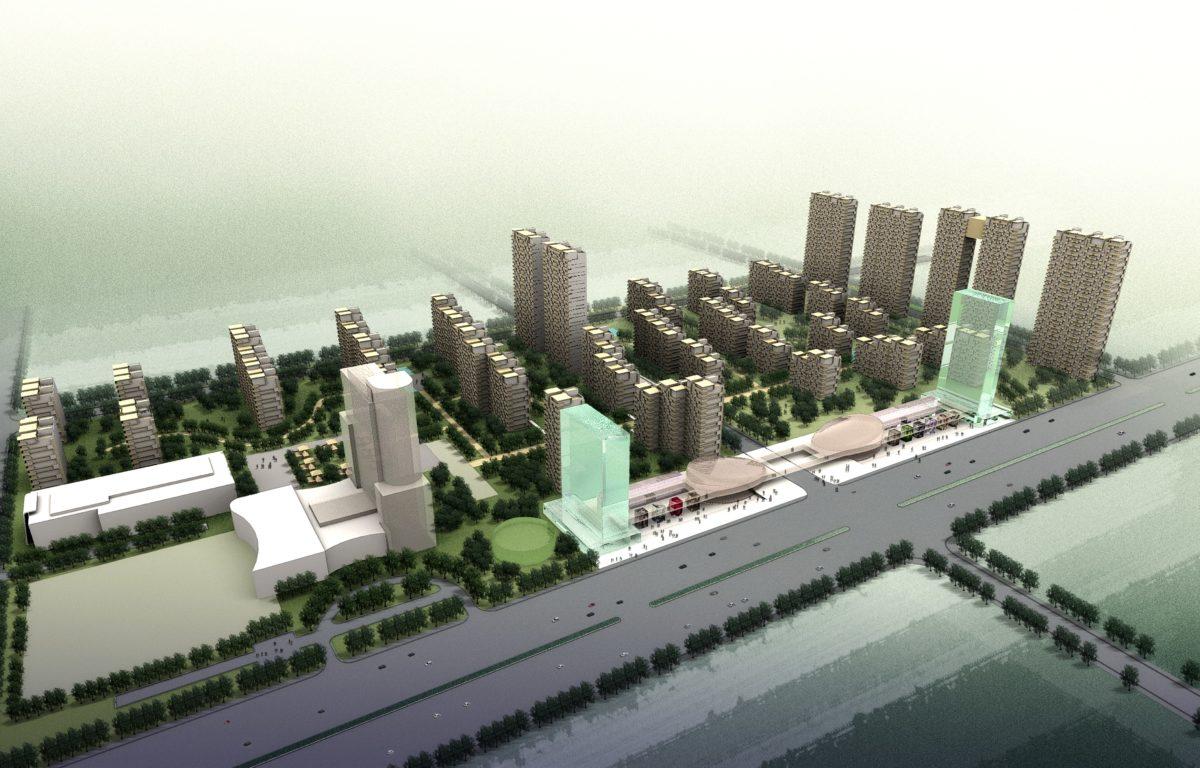 Solar City Yingli