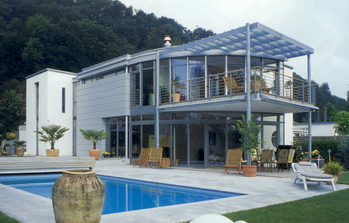 Rhein Villa
