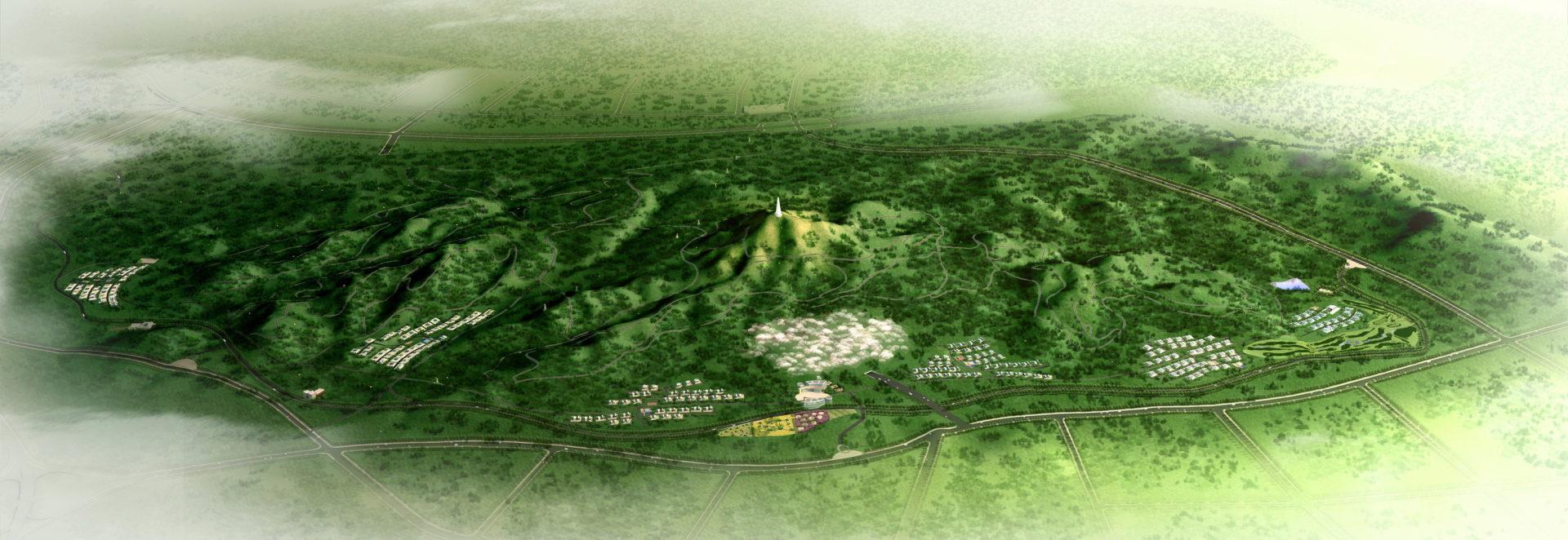 长兴岛规划