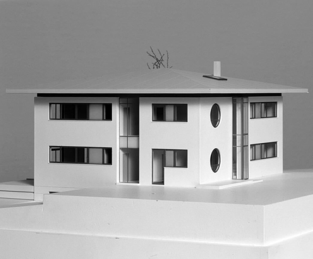 德累斯顿私人别墅