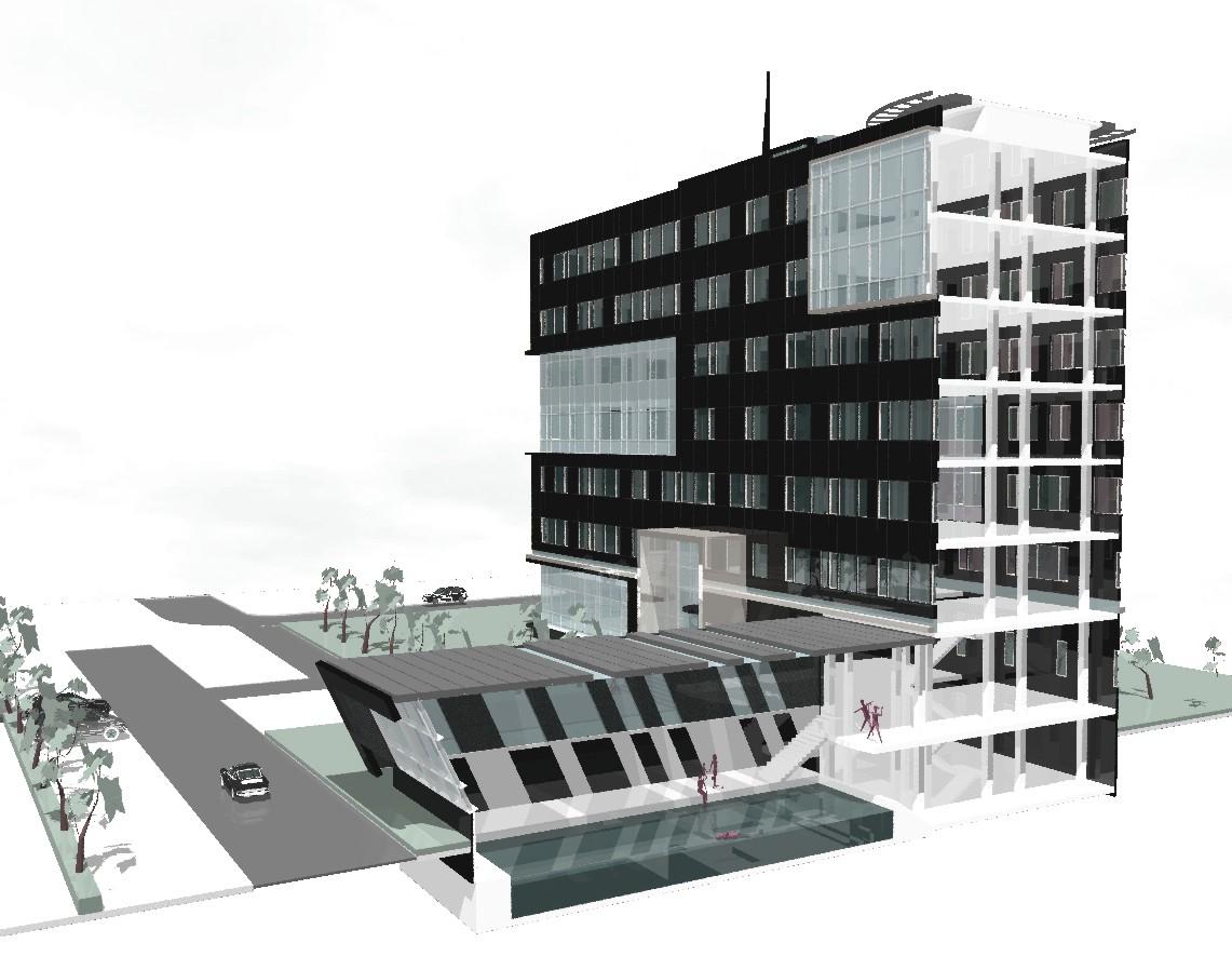 S41办公大楼