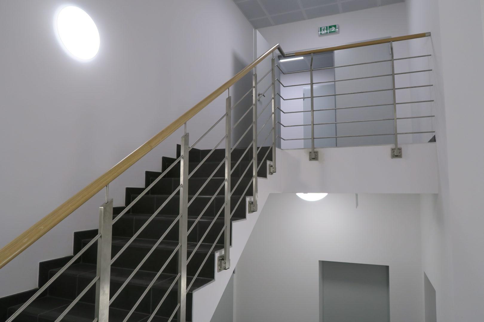 A. Häring公司行政管理中心